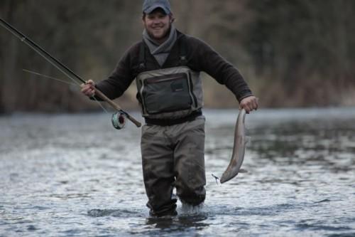 Enthusiast, Fisherman, and Anglers