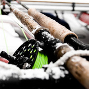 Winter Steelhead fishing gear