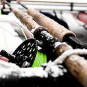 Winter Steelhead fishing gear
